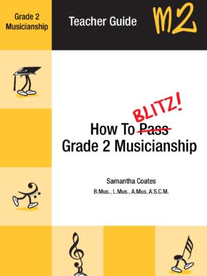 Grade 2 Musicianship Teacher Guide